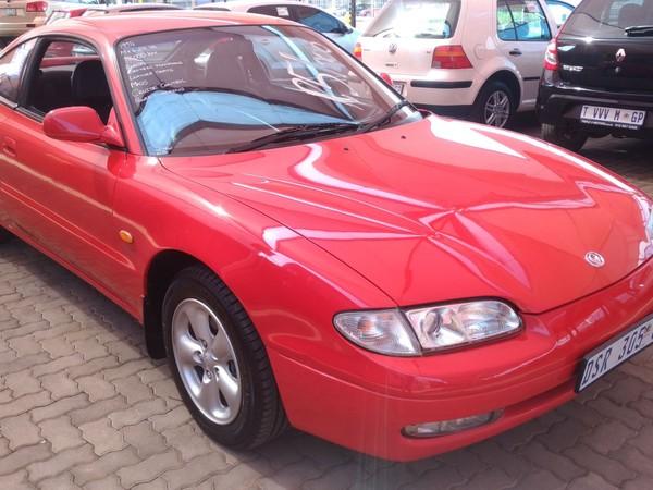 1994 Mazda MX-6 2.5 V6  Gauteng Pretoria_0