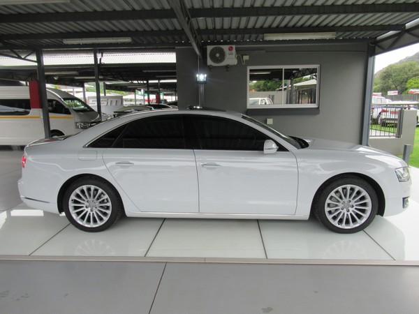 2014 Audi A8 3.0 TDi Quattro Gauteng Pretoria_0