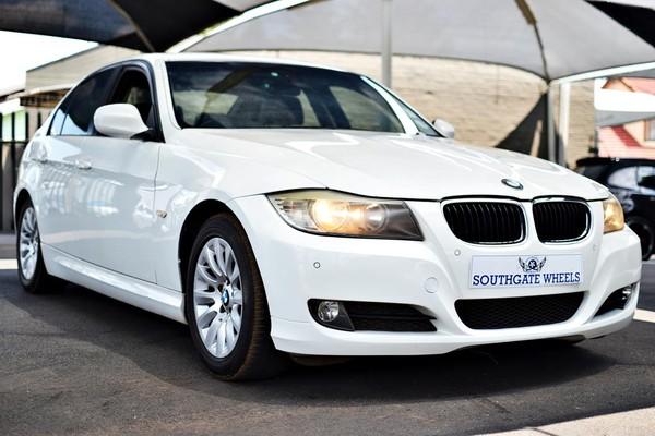 2009 BMW 3 Series 320i At e90  Gauteng Johannesburg_0