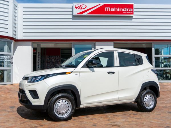 2019 Mahindra KUV 100 1.2 K2 NXT Western Cape Western Cape_0