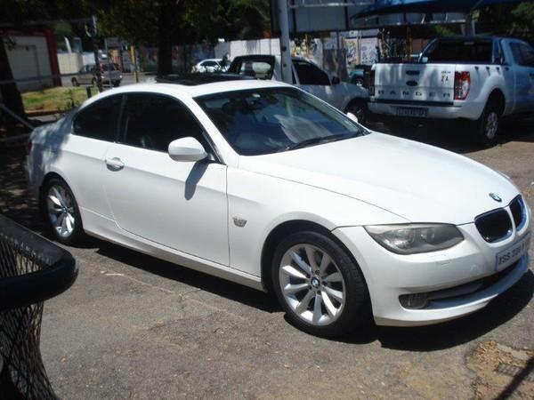 2010 BMW 3 Series 325i Coupe At e92  Gauteng Randburg_0