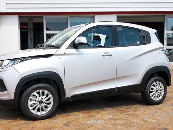 2019 Mahindra KUV 100 K6 NXT Western Cape Western Cape_0