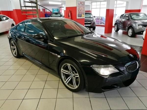 2007 BMW M6 e64  Kwazulu Natal Durban_0