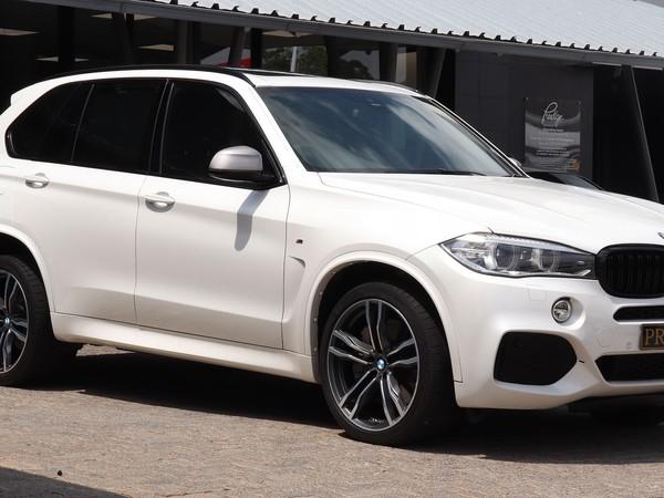 2015 BMW X5 M50d Gauteng Randburg_0