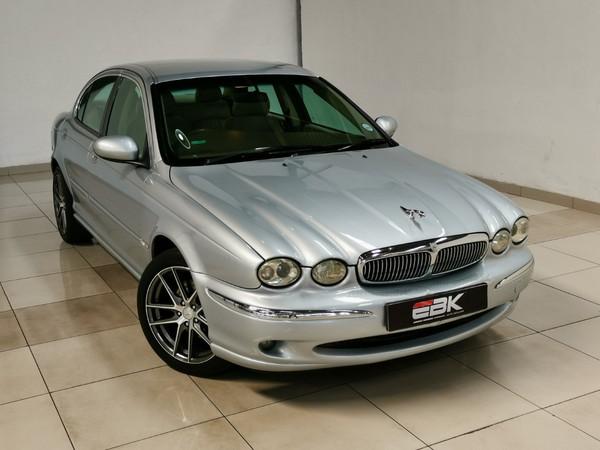 2008 Jaguar X-Type 2.0 Se At  Gauteng Rosettenville_0