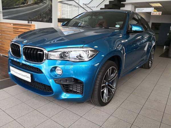 2018 BMW X6 X6 M Gauteng Boksburg_0