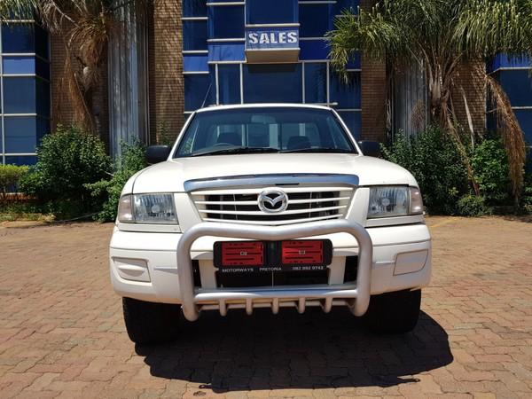 2007 Mazda B-Series B 2500 TD INTERCOOLER Gauteng Pretoria West_0