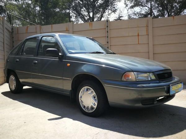 1999 Daewoo Cielo 150i L Hb  Gauteng Brakpan_0