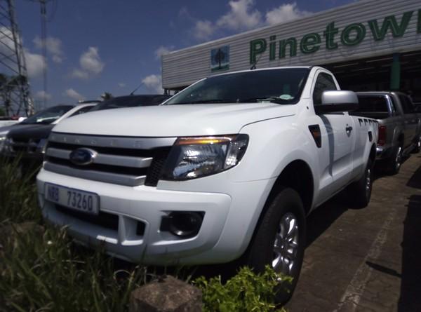 2015 Ford Ranger 2.2tdci Xls Pu Sc  Kwazulu Natal Pinetown_0