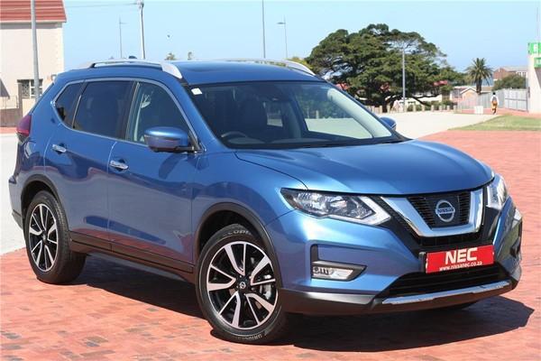 2018 Nissan X-Trail 2.5 Tekna 4X4 CVT 7S Eastern Cape Port Elizabeth_0