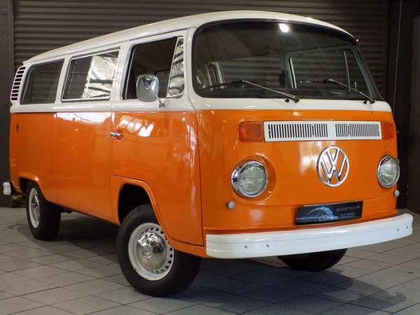 1976 Volkswagen Kombi Double Cab Pu Dc  Gauteng Bryanston_0
