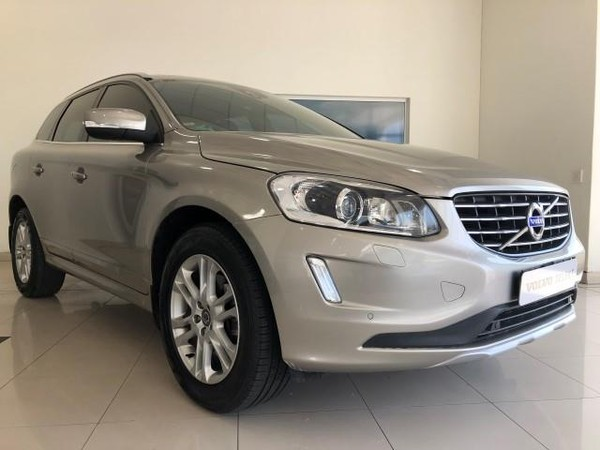 2014 Volvo XC60 T5 Excel Geartronic DRIVE-E Western Cape Strand_0