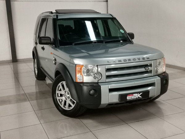 land rover discovery 3 manual
