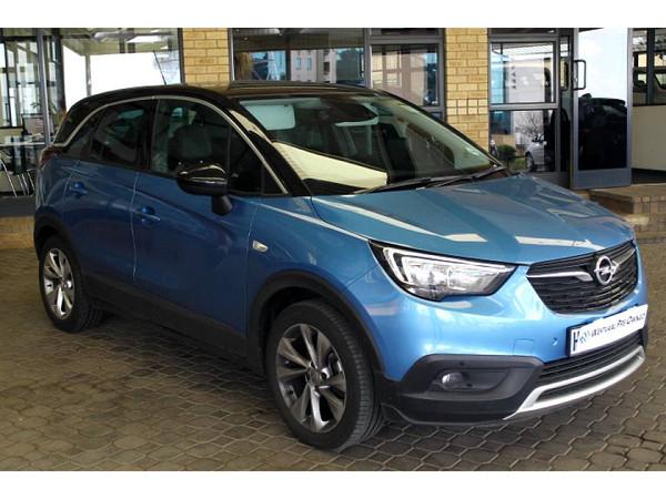 2018 Opel Crossland X 1.2T Cosmo Gauteng Menlyn_0