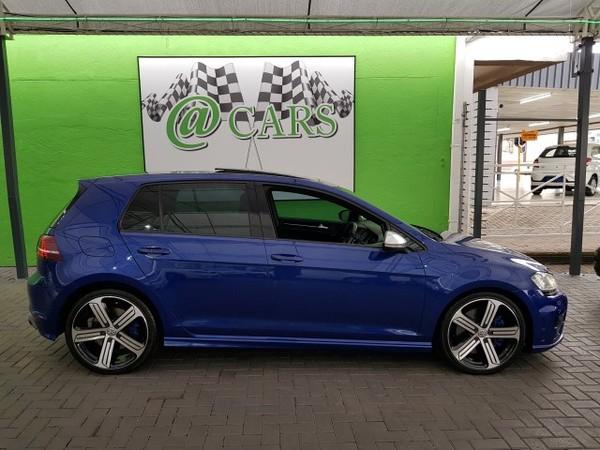 2014 Volkswagen Golf IMMACULATE Gauteng Vereeniging_0