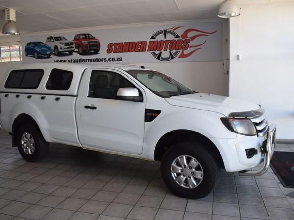 2015 Ford Ranger 2.2tdci Xls Pu Sc  Gauteng Nigel_0