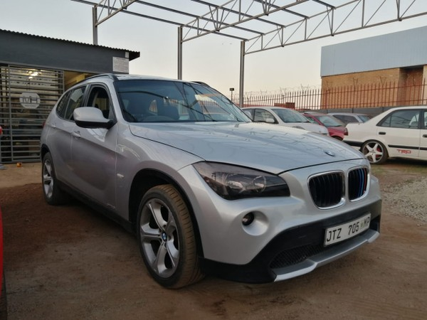 2011 BMW X1 Sdrive18i Exclusive At  Mpumalanga Mpumalanga_0