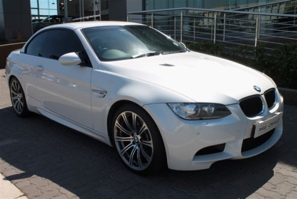 2014 BMW M3 Convertible  Kwazulu Natal Durban_0