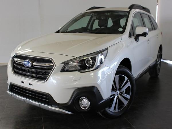 2019 Subaru Outback 2.5 IS-ES CVT Gauteng Boksburg_0