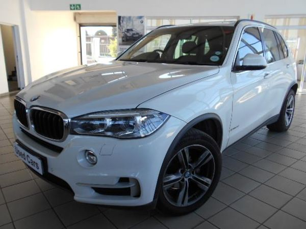 2014 BMW X5 xDRIVE30d Auto Gauteng Isando_0
