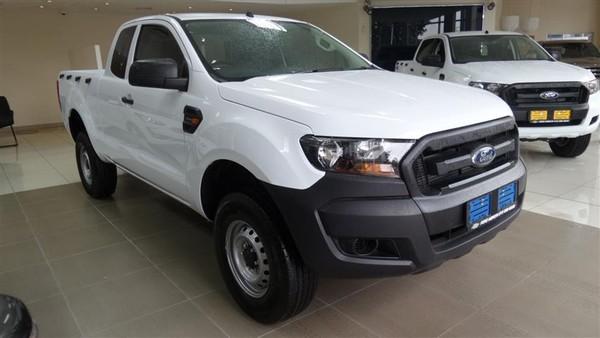 2019 Ford Ranger 2.2TDCi PU SUPCAB Gauteng Menlyn_0