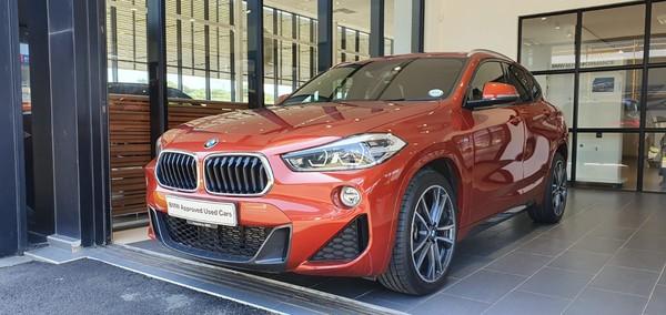 2018 BMW X2 sDRIVE20d M Sport Auto F39 Kwazulu Natal Kwazulunatal_0
