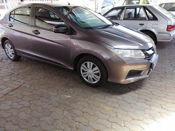 2015 Honda Ballade 1.5 Comfort At  Gauteng Jeppestown_0