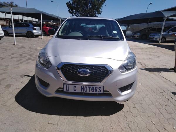 2015 Datsun Go 1.2 LUX AB Gauteng Germiston_0