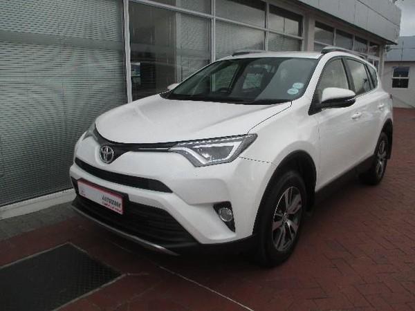 2018 Toyota Rav 4 2.0 GX Auto Western Cape Tokai_0