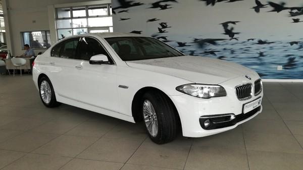 2016 BMW 5 Series 530d Auto Luxury Line Western Cape Bloubergstrand_0