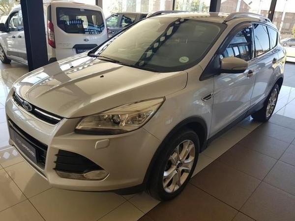 2015 Ford Kuga 2.0 TDCI Titanium AWD Powershift Gauteng Vanderbijlpark_0