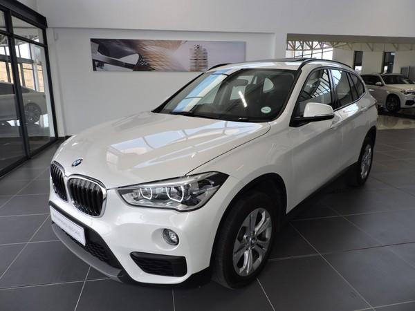 2019 BMW X1 sDRIVE18i Auto Western Cape Somerset West_0