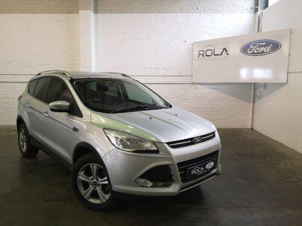 2015 Ford Kuga 1.5 Ecoboost Ambiente Western Cape Caledon_0