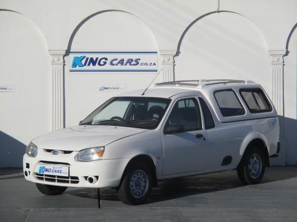 2010 Ford Bantam 1.3i Pu Sc  Eastern Cape Port Elizabeth_0
