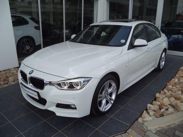 2018 BMW 3 Series 320i M Sport Auto Mpumalanga Secunda_0