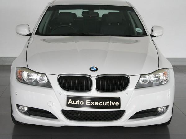 2011 BMW 3 Series BMW 320i AUTO E90 Western Cape Western Cape_0
