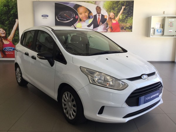 2016 Ford B-Max 1.0 Ecoboost Ambiente Western Cape Kuils River_0