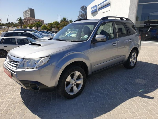 2012 Subaru Forester 2.0d Premium  Western Cape Table View_0