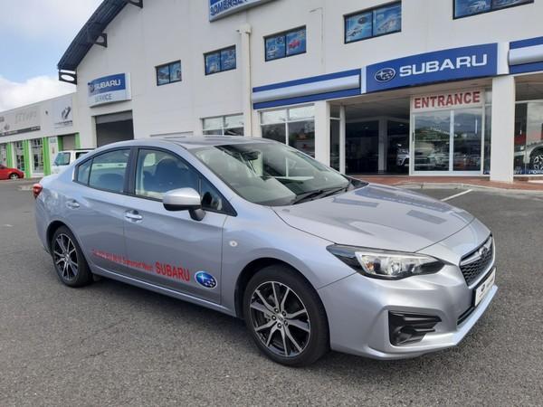 2019 Subaru Impreza 2.0i CVT 5 STAR SAFETY RATING Western Cape Strand_0