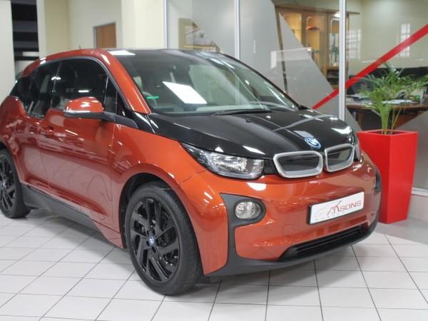2016 BMW i3  Kwazulu Natal Durban_0
