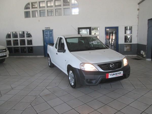 2013 Nissan NP200 1.6 Ac Pu Sc  Gauteng Boksburg_0