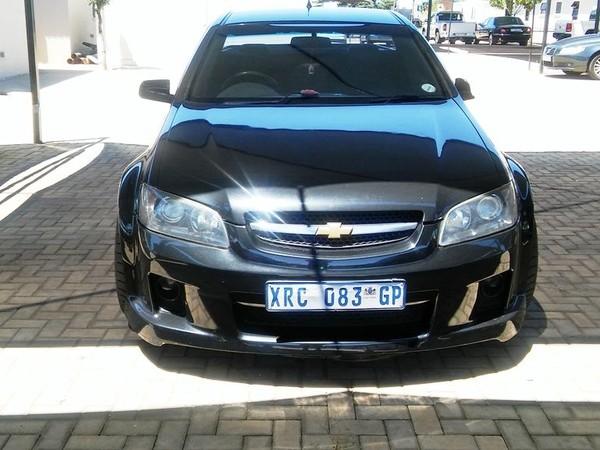 2008 Chevrolet Lumina Ss 6.0 Ute At Pu Sc  Gauteng Pretoria_0