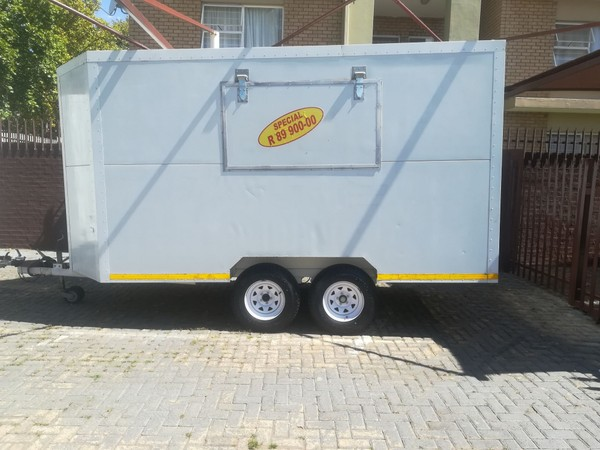 2013 Chana Star 1000 Club Cab Ds  Mpumalanga Middelburg_0