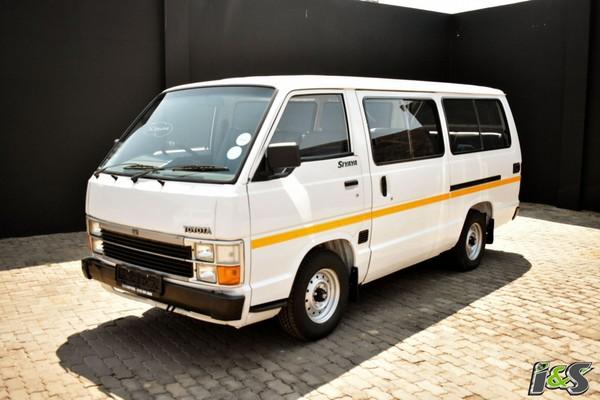 2005 Toyota Hi-ace Siyaya Gauteng De Deur_0