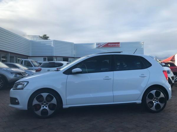 2014 Volkswagen Polo Gti 1.4tsi Dsg  Western Cape Western Cape_0