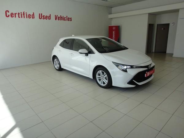 2019 Toyota Corolla 1.2T XS 5-Door Western Cape Ceres_0