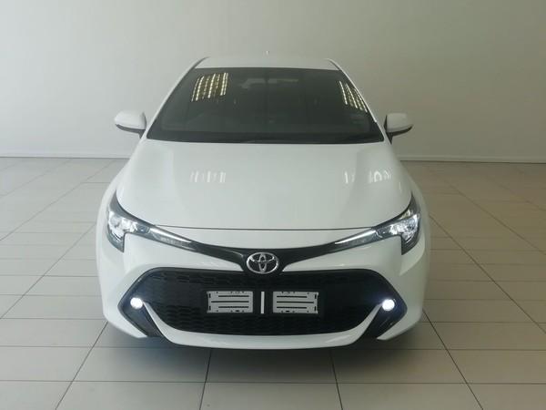 2019 Toyota Corolla 1.2T XS CVT 5-Door Western Cape Ceres_0