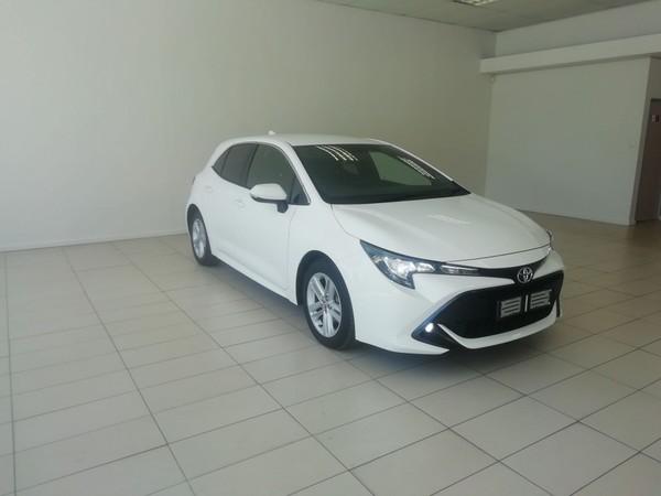 2019 Toyota Corolla 1.2T XR CVT 5-Door Western Cape Ceres_0