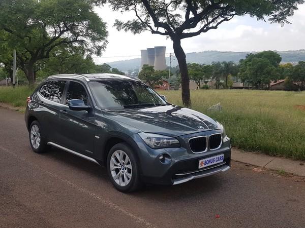 2010 BMW X1 Xdrive20d At  Gauteng Pretoria West_0
