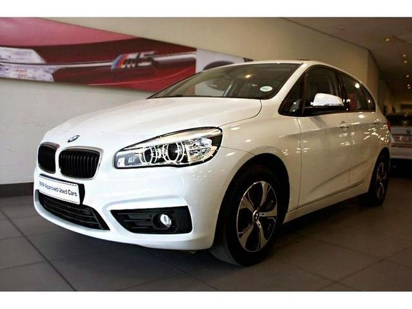 2018 BMW 2 Series 220d Active Tourer Auto Gauteng Four Ways_0
